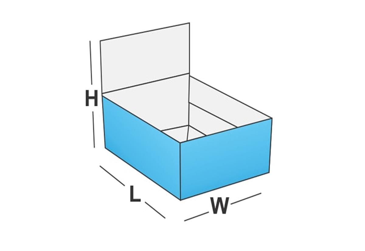 1-2-3 Bottom Display