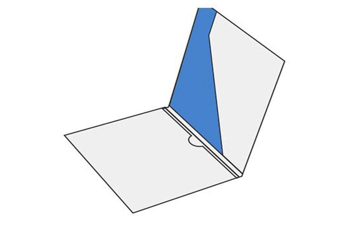 Disc Folder