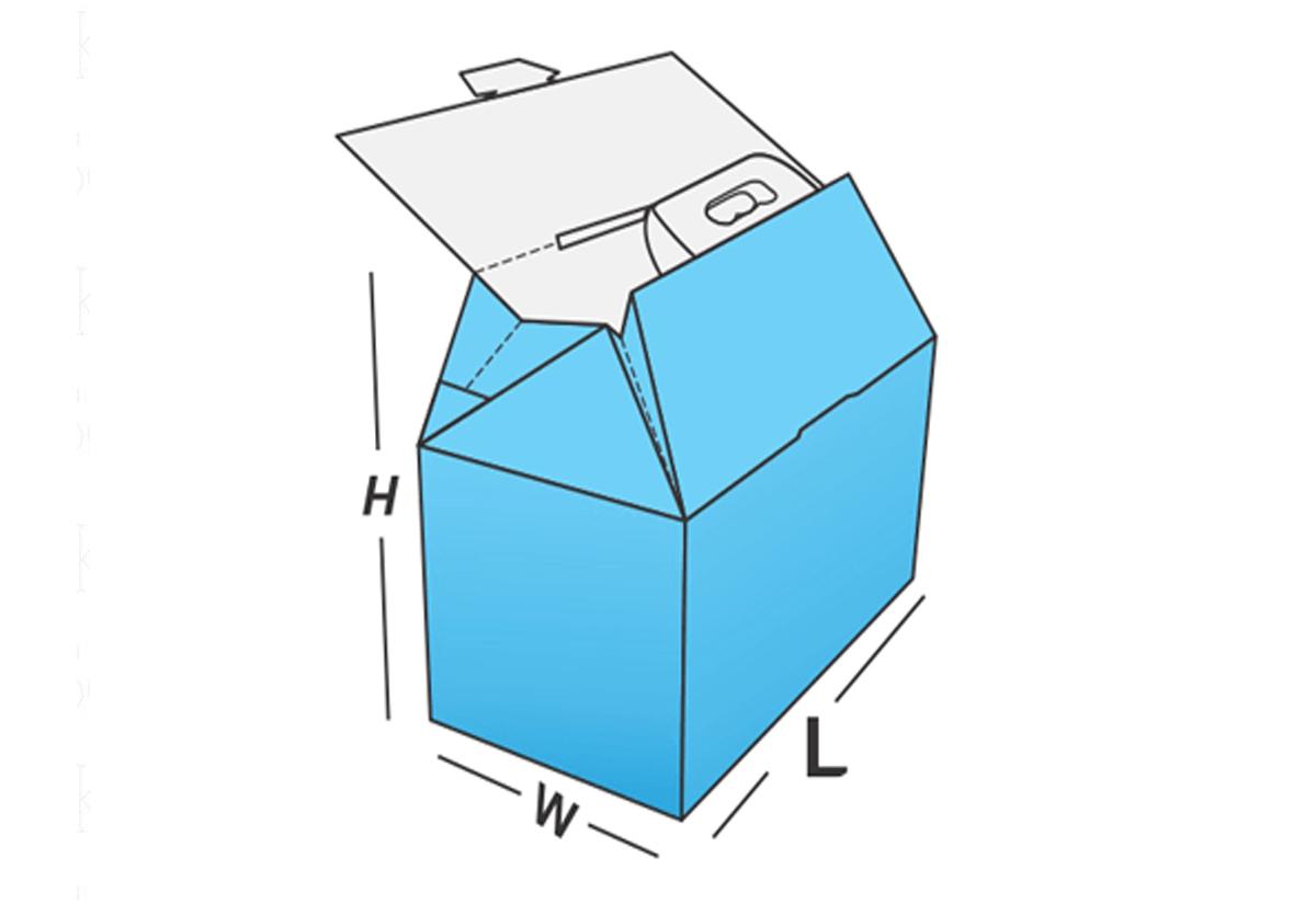 Gable Box Bottom
