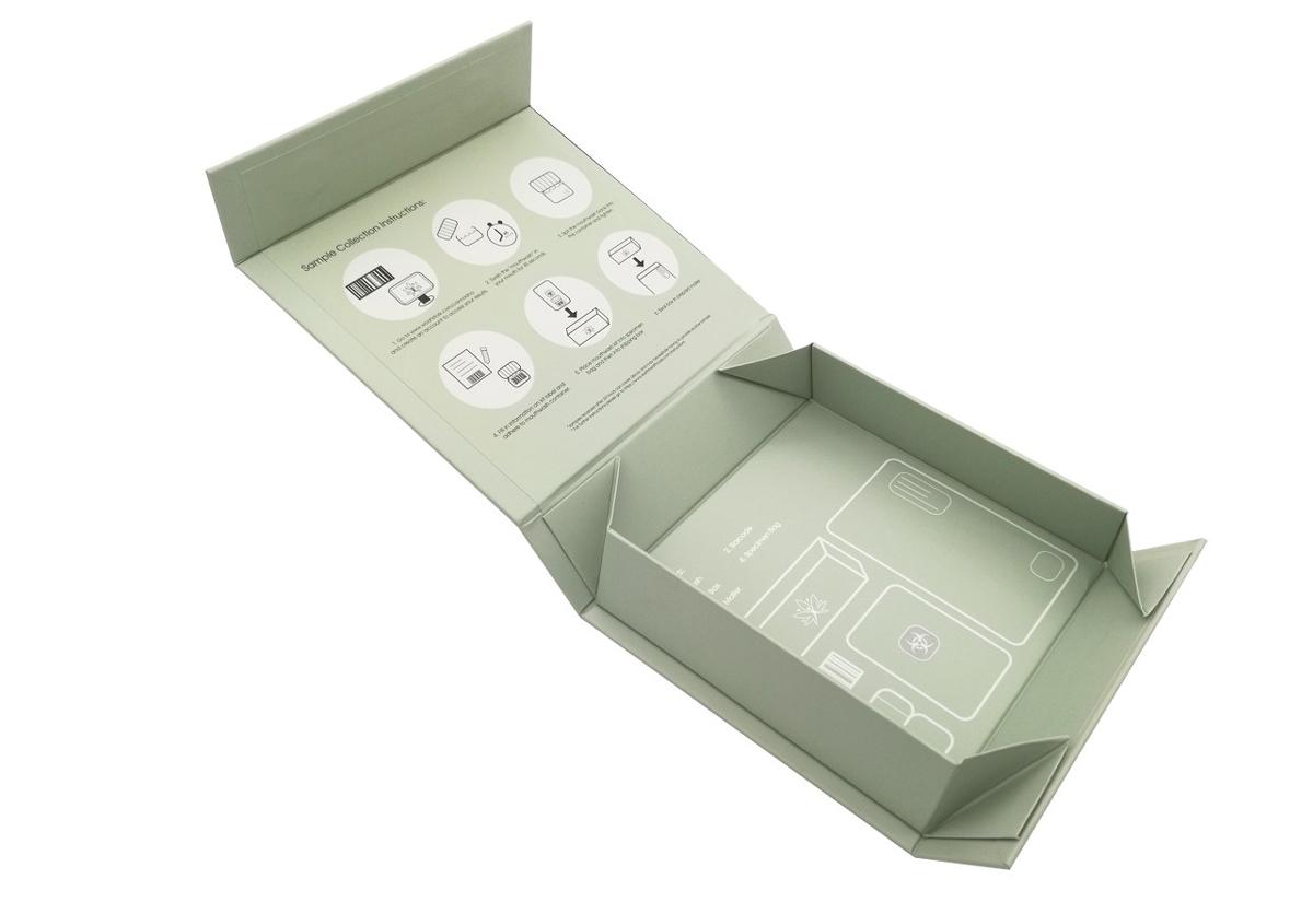 Rigid Gift Boxes