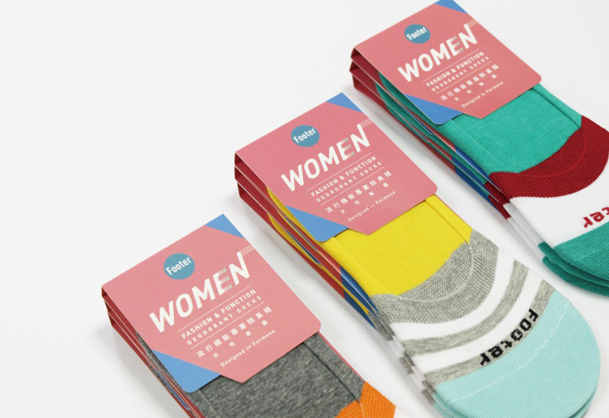 Socks Packaging
