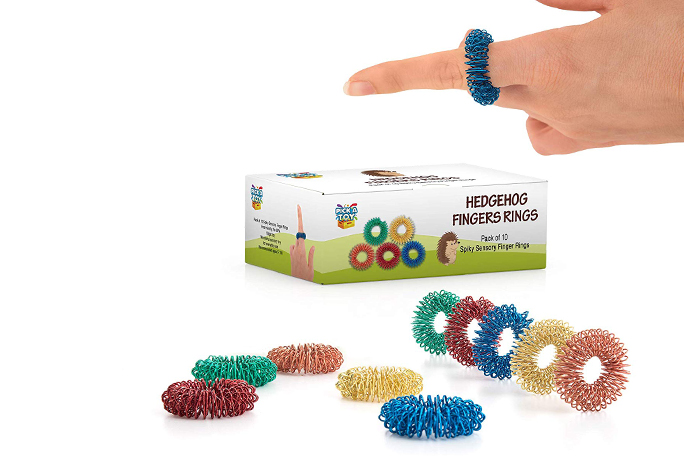 Stress Relief Toys Packaging