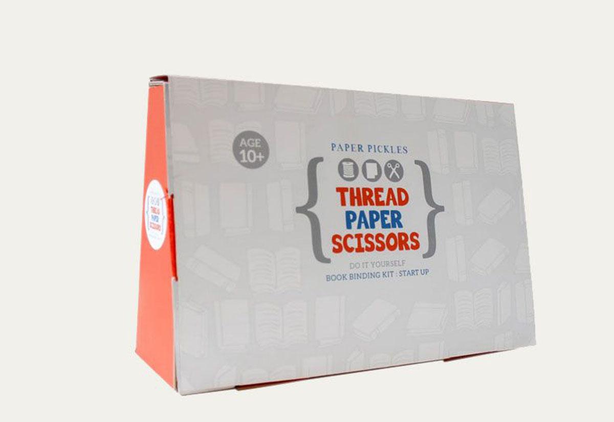 Thread Boxes